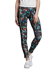 Women's Bellista Printed Leggings