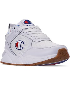 Champion Women's 93Eighteen Classic Casual Sneakers from Finish Line