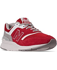 Men's 997 Americana Casual Sneakers from Finish Line