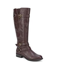 Loyal Tall Boots