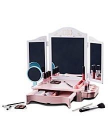 Girls Vanity Makeup Studio