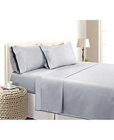 500 Thread Count 100% Long Staple Pima Cotton Sheet Set
