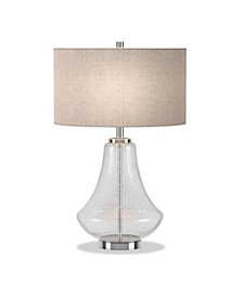 Lagos Table Lamp