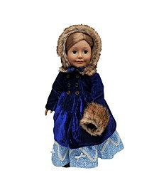 """18"""" Girl Doll Clothes Outfit"""