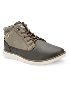 Men's Gravity Mid-Top Sneaker