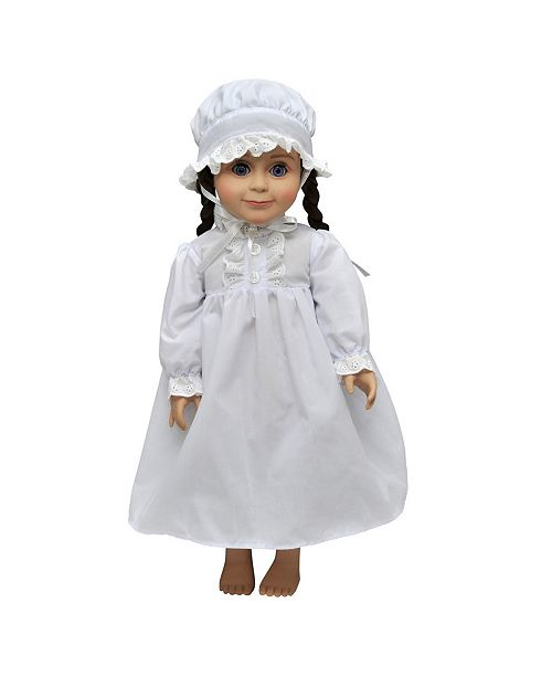 The Queen S Treasures Little House On Prairie 18 Doll