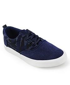 Men's Camo Low-Top Sneaker
