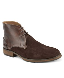 Vintage Foundry Men's The Larimar Chukka Boot