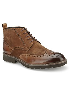 Vintage Foundry Co Men's The Hauyne High-Top Boot