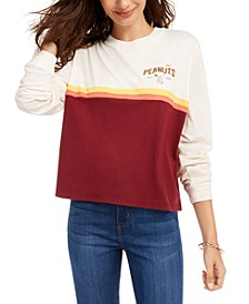 Juniors' Disney® Peanuts Top