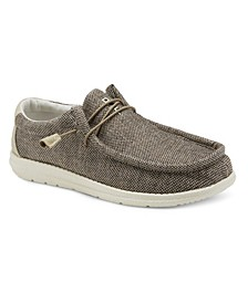 Men's The High moor Low-Top Boat Shoe