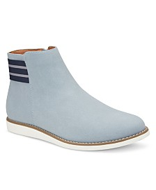 Reserved Footwear Men's The Rowlock Chelsea Dress Boot
