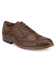 Men's Speck Astor Wingtip Dress