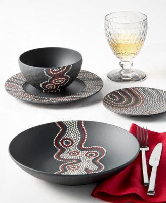 Manufacture Rock Desert Art Tea/Coffee Cup Saucer