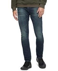 Calvin Klein Jeans Men's Skinny-Fit Jeans