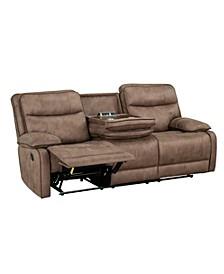 "Colleton 88"" Manual Motion Reclining Sofa"