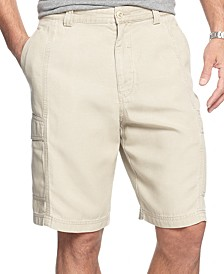 "Men's 9.5"" Key Grip Cargo Shorts, Created for Macy's"