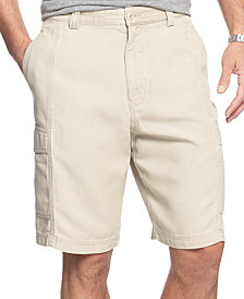 Tommy Bahama Men's Key Grip Shorts, Created for Macy's
