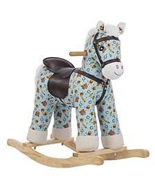 Casey Rocking Horse