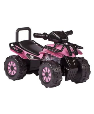 Rockin' Rider Honda Hd Camo Utility Atv