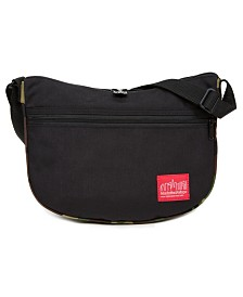 Manhattan Portage Bowling Green Shoulder Bag