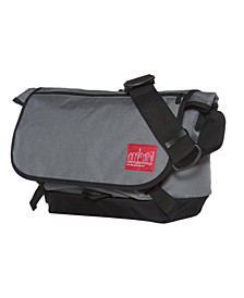 Medium Quick-Release Messenger Bag