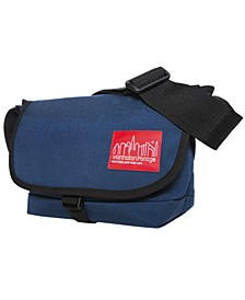 Small Straphanger Messenger Bag