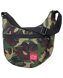 Manhattan Portage Cordura Lite Top Zipper Nolita Bag