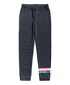 Roxy Big Girl Jungle Day B Fleece Bottom