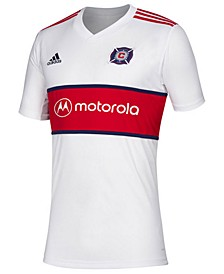 Big Boys Chicago Fire Secondary Replica Jersey