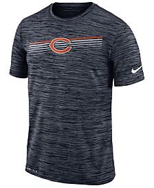 Nike Men's Chicago Bears Legend Velocity T-Shirt