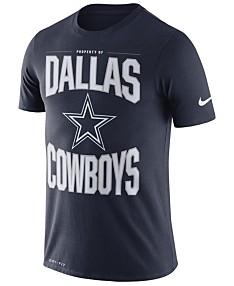 9f040b2f Dallas Cowboys Mens Sports Apparel & Gear - Macy's