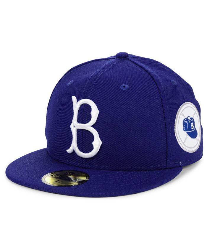 New Era - World Series Patch 59FIFTY Fitted Cap