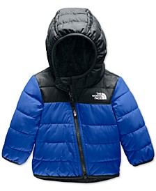 Baby Boys Reversible Mount Chimborazo Insulated Hoodie