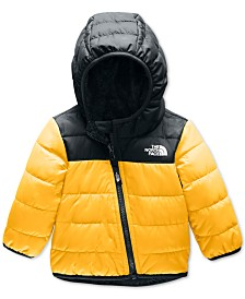The North Face Baby Boys Reversible Mount Chimborazo Insulated Hoodie
