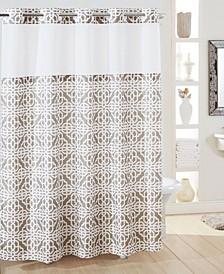 Brana Shower Curtain