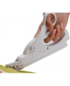 Michley FS-101 Battery-Operated Electric Scissors