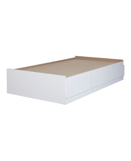South Shore Fusion Bed, Twin