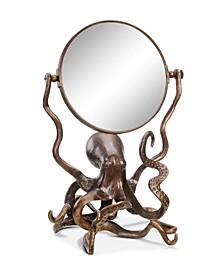 Home Octopus Vanity Mirror