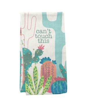 Karma Gifts Tea Towels, Cactus