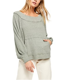 Free People Westend Thermal Top