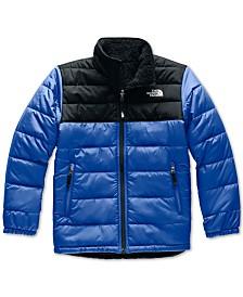 The North Face Little & Big Boys Reversible Mount Chimborazo Jacket