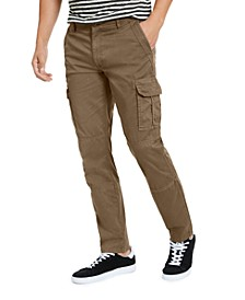 Men's Slim-Fit Cargo Pants, Created for Macy's
