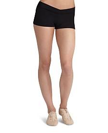 Capezio Boy Shorts