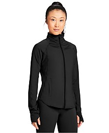 Capezio Renewal Warm Up Jacket