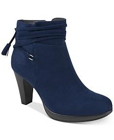 ae8a895ad90 High Heel Boots: Shop High Heel Boots - Macy's