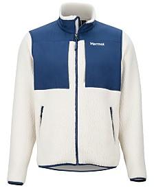 Marmot Mens Wiley Fleece Jacket