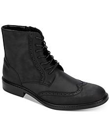 Men's Buzzer Boots