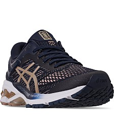 Asics Women's GEL-Kayano 26 Running Sneakers from Finish Line