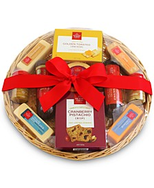 Hickory Farms Wholesome & Hearty Gift Platter